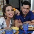 Wanessa colocou fim ao mal-estar com Graciele Lacerda, noiva de seu pai, Zezé Di Camargo