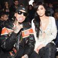 O cantor Tyga  assegurou que o filho que Kylie Jenner espera é dele
