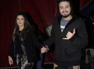 Luan Santana explica por que não dá entrevistas com namorada: 'Envergonhada'