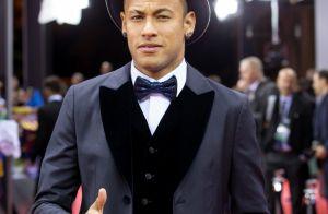 9be5c244496f9 Neymar inaugura boate sertaneja no Rio em novembro  área VIP terá  hidromassagem