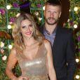 Fernanda Lima não pensa em ter uma cerimônia tradicional de casamento com Rodrigo Hilbert