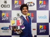 Caio Castro é homenageado no Prêmio Jovem Brasileiro. Veja lista de vencedores!
