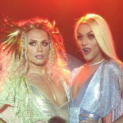 Pabllo Vittar grava 'A Força do Querer' com Silvero Pereira: 'Irmãs'. Vídeo!