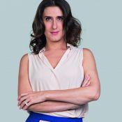 Paola Carosella explica presença de vaca no 'MasterChef': 'De onde vem carne'