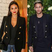 Fãs notam semelhança entre looks de Neymar e Bruna Marquezine: 'Combinam demais'