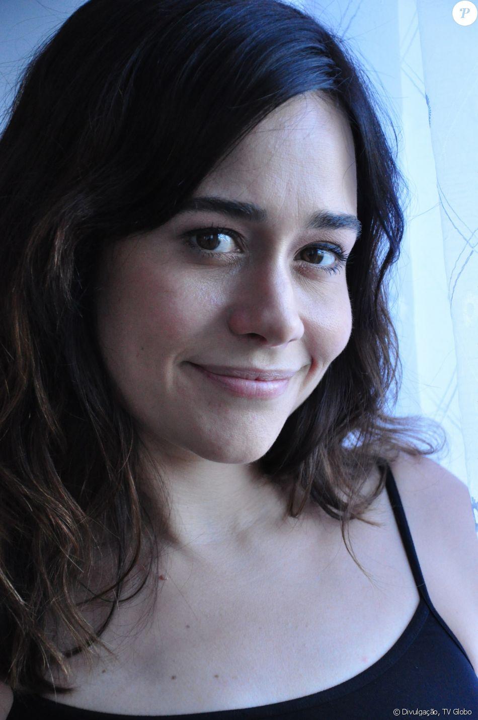 Alessandra Negrini Nude Photos 9