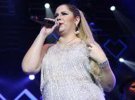 Marília Mendonça festeja Grammy com vídeos em que aparece mais nova: 'Sonho'