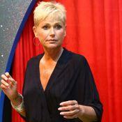 Xuxa critica apresentador e ele responde com ironia: 'Obrigado pela audiência'