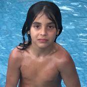 Marcelo, filho de Ivete Sangalo, tem festa de 8 anos com tema 'Rocky Balboa'