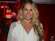 Adriane Galisteu descarta silicone e diz que vai encarar botox: 'Está na hora'
