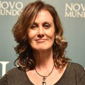Márcia Cabrita comenta cena cortada no final da novela 'Novo Mundo': 'Acontece'