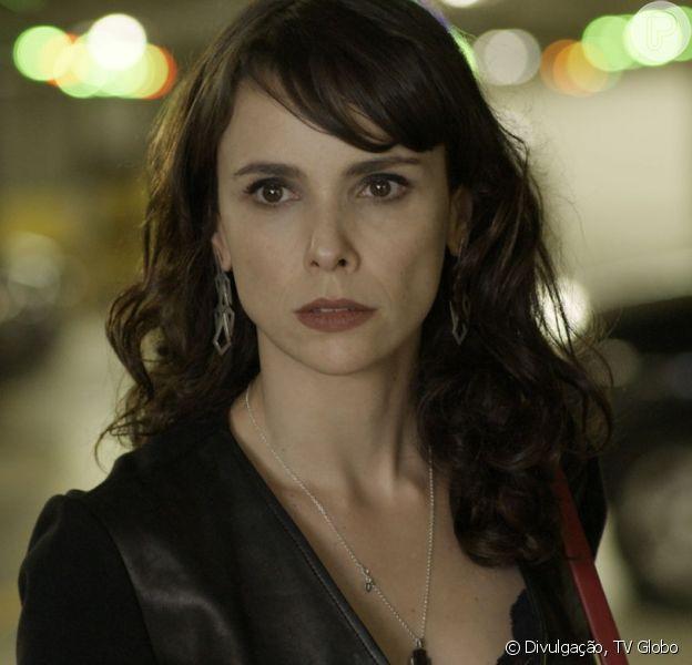 Irene (Débora Falabella) será assassinada na reta final da novela 'A Força do Querer'