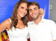 Daniel Cady, marido de Ivete Sangalo, dedica post ao filho: 'Há 8 anos comemoro'
