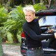 Xuxa Meneghel desejou sucesso a Conrado: 'E u e o Ju já estamos cantando e desejamos toda sorte do mundo'