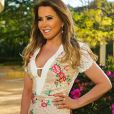 Zilu Camargo disse que o amor com Marco Antonio Teles era 'blindado'