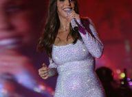 Ivete Sangalo, grávida e fora do Carnaval de 2018, gravará samba para Grande Rio