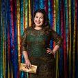 Mariana Xavier está derrubando tabus sobre mulheres gordinhas