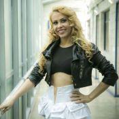Joelma mamãe? Fãs apontam gravidez, mas gravadora da cantora explica: 'Virose'