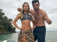 Paolla Oliveira exibe barriga definida em foto de biquíni. Saiba preço da peça!