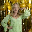 Angélica virou a Fada Bela no 'Estrelas' para comemorar o Dia das Crianças