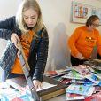 No 'Estrelas Solidárias', Angélica e seus convidados participavam de projetos sociais