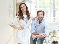 Max Fercondini e Amanda Richter terminam namoro após 9 anos juntos: 'Amigos'