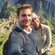 Após 9 anos juntos, Max Fercondini e Amanda Richter anunciaram separação