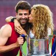 Shakira e Gerard Piqué se conheceram em 2010 e estão juntos desde 2011