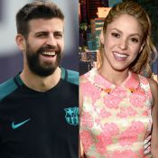 Gerard Piqué afasta rumor de separação com vídeo de Shakira: 'Canção de amor'