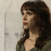 Novela 'A Força do Querer': Joyce denuncia Irene à polícia e vilã é intimada