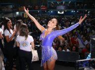 Sabrina Sato curte noite de samba após casamento de Marina Ruy Barbosa. Fotos!