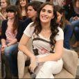 Lívian Aragão explicou o motivo de não expor namoro com DJ José Marcos nas redes sociais