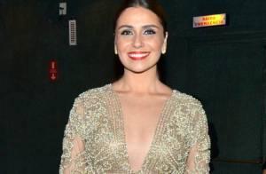 Giovanna Antonelli inicia negociações com a Mocidade para ser rainha de bateria