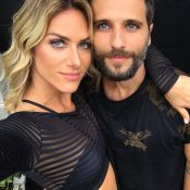 Giovanna Ewbank entrega música de relação com Bruno Gagliasso: 'Fases do Amor'