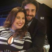 Mariana Xavier mostra par romântico em 'A Força do Querer': 'Chupa, Eurico'