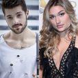 O DJ Alok negou os rumores de namoro com Sasha Meneghel após curtir o casamento de Marina Ruy Barbosa com a filha de Xuxa Meneghel