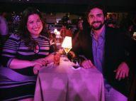 Mariana Xavier, alvo de críticas em foto com par, rebate: 'Por que não?'