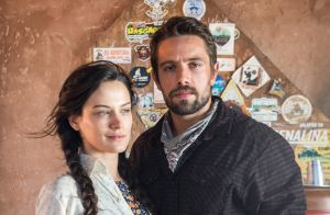 Rafael Cardoso revela ter vivido triângulos amorosos no passado: 'Sem paradeiro'