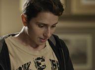 'A Força do Querer': Ivan imagina final da gravidez e cena mostra barrigão