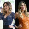 Tatá Weneck nega briga com Dani Calabresa: 'M aior mentira', disse a atriz nesta quinta-feira, 12 de outubro de 2017