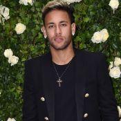Neymar denuncia fake e reclama no Instagram: 'Algum idiota se passando por mim'