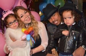Casamento de Mariah Carey e Nick Cannon está chegando ao fim, diz revista