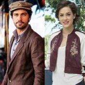Bruno Cabrerizo repreende Sophia Abrahão por errar seu nome: 'Gosto mesmo assim'