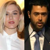 Fiorella Mattheis engata namoro com empresário após separação de Alexandre Pato