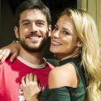 Marco Pigossi afirmou que não tem preferência para seu par romântico