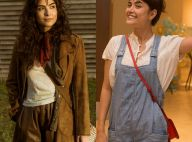 Maria Casadevall muda o visual e exibe cabelo bem curtinho. Veja antes e depois!