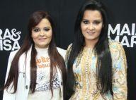 Maiara, dupla de Maraisa, comenta incidente com avião: 'Não teve impacto grande'