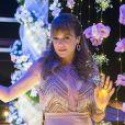 Sandra Corveloni é Lorena na novela 'O Outro Lado do Paraíso'