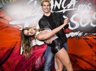Nicolas Prattes comenta beijo no 'Dança dos Famosos': 'Como em uma novela'