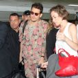Após passar por São Paulo, Belo Horizonte, Curitiba, e Porto Alegre, John Mayer voltará ao Rio de Janeiro no dia 27 de outubro para sua apresentação final